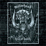 Motorhead - Kiss Of Death