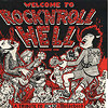 Welcome To Rock-N-Roll Hell: A Tribute to AC/DC & Motorhead