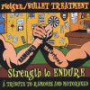 Strenth to Endure: Tribute to Motorhead & Ramones